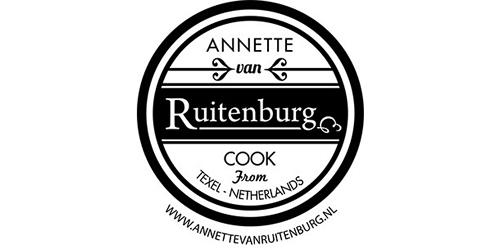 Annette van Ruitenburg