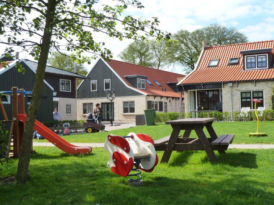 Vakantiepark HappyNes Ameland