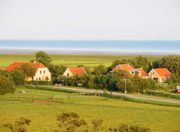 Vakantiehuizen Om Aest Terschelling