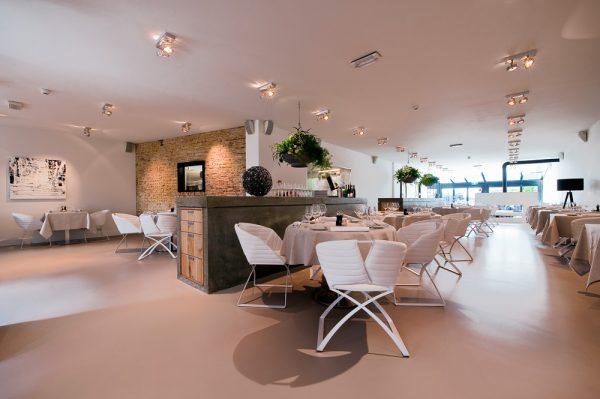 Restauirant Hotel Bij Jef Den Hoorn Texel