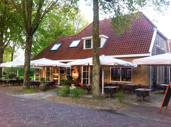 Hotel restaurant Ambrosijn Schiermonnikoog