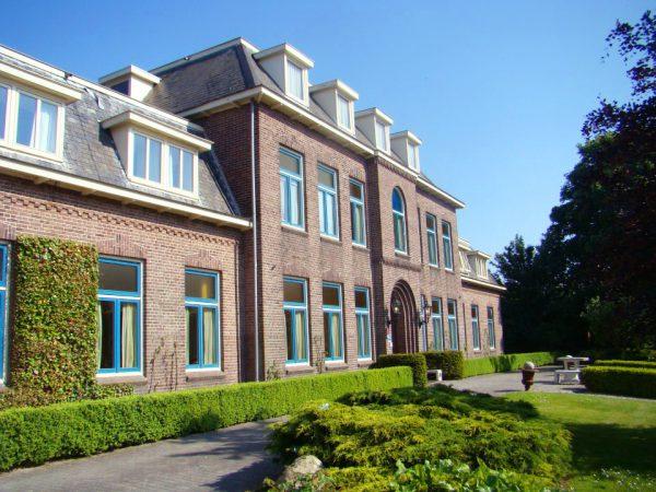 Hotel Het Klooster Kloosterburen Groningen
