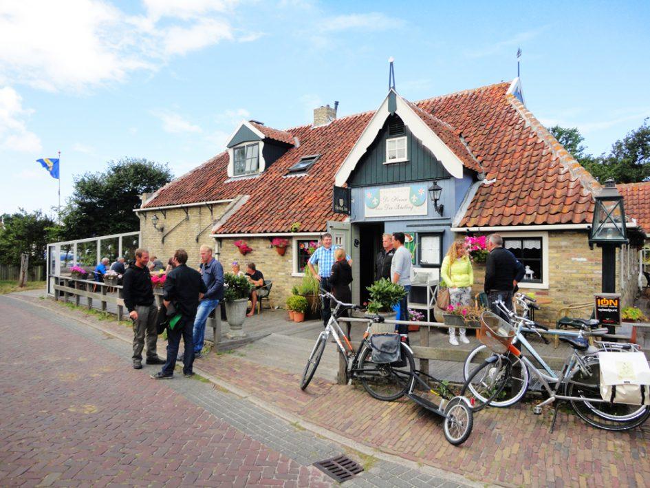 Restaurant Heeren van Der Schelling Oosterend-Terschelling
