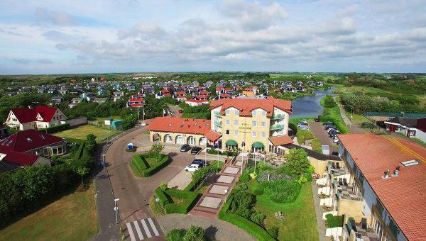 Restaurant Wambinge De Koog Texel