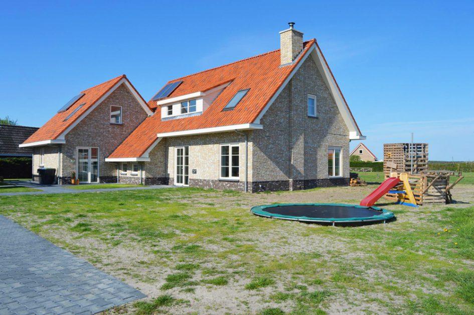Vakantieappartement Waddengoud Ameland