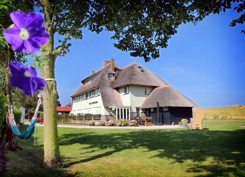 Villa Nieuwland Wieringen
