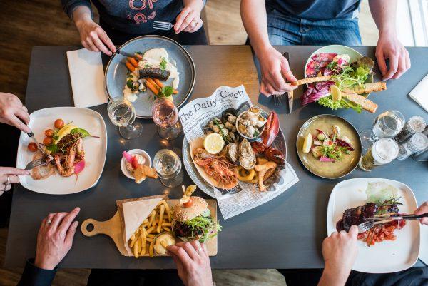 Visrestaurant StrAnders Ameland