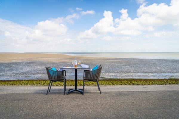 Restaurant Prins Hendrik Texel